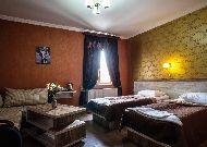 отель Tiflis: Номер Comfort 7