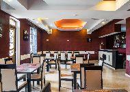 отель Tiflis: Ресторан
