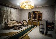 отель Tiflis: Рецепшен