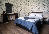 отель Tiflis: Стандартный номер DBL