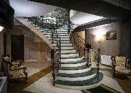 отель Tiflis: Холл