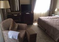 отель Tiflis Palace: Номер Deluxe с балконом