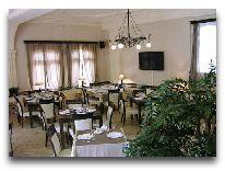 отель Tiflis Palace: Ресторан