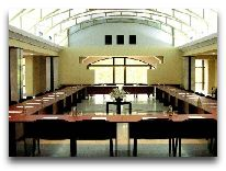 отель Tiflis Palace: Конференц-зал