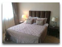 отель Tiflis Palace: Номер Standard