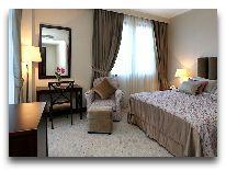 отель Tiflis Palace: Номер Deluxe