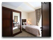 отель Tiflis Palace: Одноместный номер