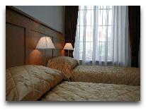 отель Tilto: Двухместный номер