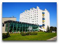 отель Toila SPA: Отель