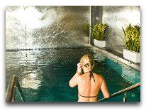 отель Toila SPA: Wellness центр бассейн