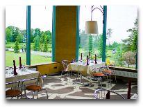 отель Toila SPA: Ресторан Mare Margarita