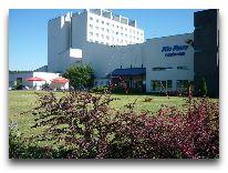 отель Toila SPA: Вход в ресторан Mio-Mare
