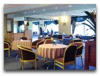отель Toila SPA: Ресторан Mio Mare