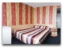 отель Toila SPA: Двухместный номер