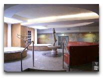 отель Toila SPA: Термы