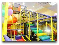 отель Toila SPA: Игровой центр