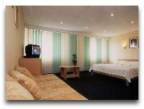 отель Toila SPA: Номер Junior Suite