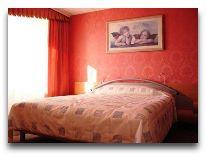 отель Toila SPA: Номер Suite
