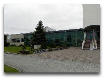 отель Toila SPA: Вход в отель