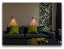 отель Парк отдыха и развлечений Tony Resort: Апартаменты