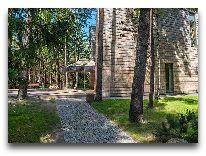 отель Парк отдыха и развлечений Tony Resort: Дом конференций Miskas