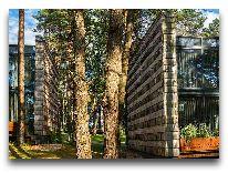 отель Парк отдыха и развлечений Tony Resort: Коттеджи