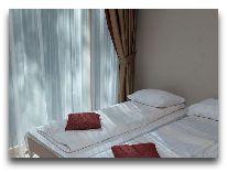 отель Парк отдыха и развлечений Tony Resort: Номер эконом класса