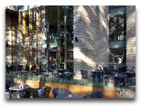 отель Парк отдыха и развлечений Tony Resort: Открытая терраса