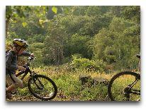 отель Парк отдыха и развлечений Tony Resort: Прогулки на велосипеде