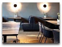 отель Парк отдыха и развлечений Tony Resort: Ресторан