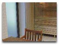 отель Парк отдыха и развлечений Tony Resort: Сауна