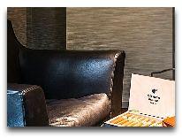 отель Парк отдыха и развлечений Tony Resort: Сигары