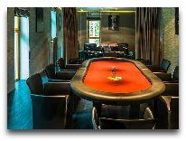 отель Парк отдыха и развлечений Tony Resort: Спортивный покер