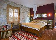 отель Topas Ecolodge Hotel: Executive bungalow