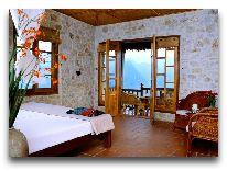 отель Topas Ecolodge Hotel: Deluxe Bungalow
