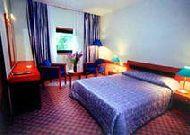 отель Tori Hotel: Номер Дабл