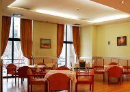 отель Tori Hotel: Ресторан