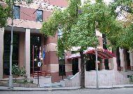 отель Tori Hotel: Вход в отель