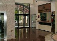 отель Tori Hotel: Холл