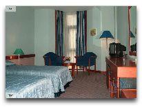 отель Tori Hotel: Двухместный Твин