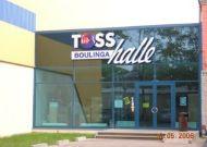 отель Toss Hotel Riga: Боулинг