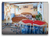 отель Trakaitis: Котедж
