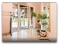 отель Trakaitis: Интерьер