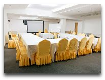 отель Три Короны: Конференц зал