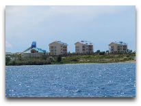 отель Три Короны: Озеро Иссык-куль
