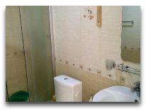 отель Три Короны: Ванная