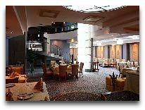отель Триумф Палас: Ресторан