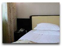 отель Триумф Палас: Одноместный стандарт