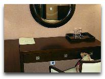 отель Триумф Палас: Junior Suite Кинг
