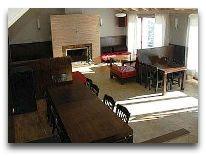 отель Truso: Ресторан